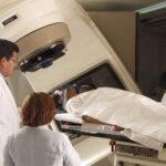 Personal médico expuesto a rayos X tiene más riesgo de cáncer