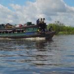 Río Amazonas: últimas lluvias aumentan su caudal en 2 centímetros por día