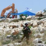 HRW denuncia a Israel por cierre de canteras en Cisjordania