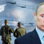 EEUU alerta sobre el nuevo poderío tecnológico del Ejército ruso