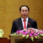 Vietnam proclama presidente a su ministro de Seguridad