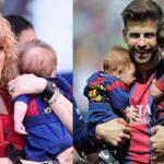 Shakira estaría embarazada a la espera de la deseada niña