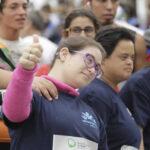 Uruguay acoge campaña solidaria para atención del Síndrome de Down