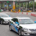 China: Autos no tripulados recorrerán 2,000 kilómetros