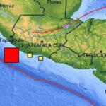 Guatemala: Sismo de magnitud 5 sacude varios puntos del país