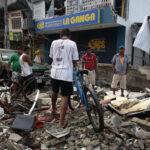 Terremoto en Ecuador: Gobierno peruano envía Hospital Perú de EsSalud