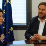 España y Cataluña rompen el hielo y abren vía de diálogo