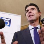 Panamá Papers: Ministro Soria implicado no irá a sesión del Gabinete
