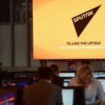 Agencia Sputnik denuncia que su web ha sido bloqueada en Turquía