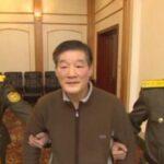 Pyongyang condena a trabajos forzados a estadounidense por espionaje