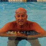Walter Ledgard muere sin cumplir su sueño de estar en Río 2016