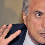 Brasil: Corte Suprema ordena abrir juicio político contravicepresidente Temer
