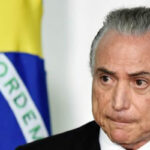 "Brasil: Vicepresidente dice ser ""agredido"" por abrirle juicio político"
