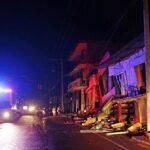 Ecuador: Al menos 233 muertos y 900 heridos por terremoto