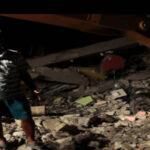 Terremoto en Ecuador: Piden envío urgente de rescatistas