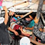 Terremoto en Ecuador: Muertos suman 646 y desaparecidos son 130
