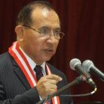 Presidente del Poder Judicial solicita destitución de 5 magistrados del CNM