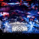 Fiesta de música electrónica acaba en tragedia: 5 muertes