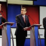 Guerra republicana: Ted Cruz y John Kasich se unen contra Donald Trump