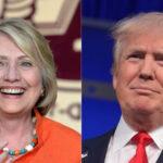 Supermartes 4: Hillary Clinton y Donald Trump favoritos en las encuestas