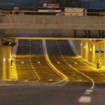 Túneles de bypass 28 de julio ya operan las 24 horas (VÍDEO)