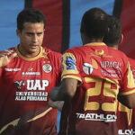 Torneo Apertura: UTC venció por 2 goles a 1 al Defensor La Bocana
