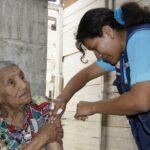 Minsa: Regiones cuentan con vacunas contra AH1N1