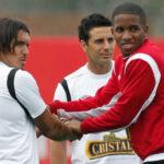 Copa América: Pizarro, Vargas y Farfán fuera de la convocatoria