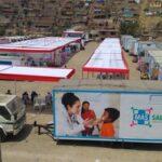 VES: Miles de pobladores recibirán atención médica gratuita