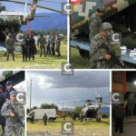 Huancayo: Así fueron trasladados cadáveres de víctimas del atentado terrorista (VIDEO)