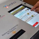 ONPE implementaría voto electrónico en toda Lima Metropolitana el 2018