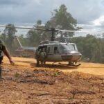 Vraem: Un militar y un civil fallecen en emboscada terrorista