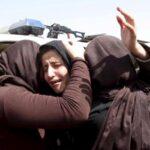 HRW pide a Irak permita abortar a excautivas del EI violadas
