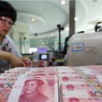 China realiza nueva inyección de 25,000 millones de dólares