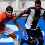 Torneo Clausura 2016: Alianza Lima empata sin goles con César Vallejo