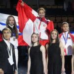 Muay thai: Perú se corona campeón mundial en Suecia