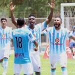 Alianza Atlético golea a César Vallejo con 'hat trick' de Aponzá
