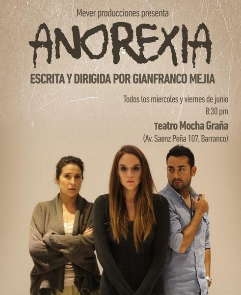 Anorexia AFICHEOFICIAL