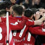 Liga BBVA: Atlético logra la segunda mejor puntuación de su historia