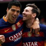 Liga BBVA: Barcelona golea al Granada y es campeón (Vea la celebración)