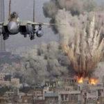 EEUU rechaza propuesta rusa de bombardear en conjunto al Estado Islamico