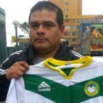 Segunda División: Víctor Bullón es el DT. de Sport Ancash