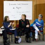 Chile: Bachelet insta a la oposición sumarse al proceso constituyente