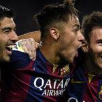 Barcelona ha ganado el doble de Ligas que el Madrid desde Cruyff