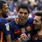 Barcelona jugará contra Leicester y Liverpool en agosto (VIDEOS)