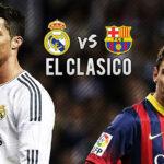 Liga BBVA: Conoce cuándo juegan Real Madrid y Barcelona (VIDEOS)