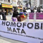 Bolivia: La ONU llama a reforzar protección para colectivos LGTBI