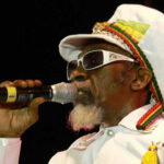 Bunny Wailer: Icono del reggae es hospitalizado en Florida