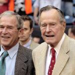 Los Bush no respaldan a Donald Trump en elecciones presidenciales