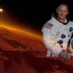 El segundo astronauta en pisar la Luna visitará Puerto Rico